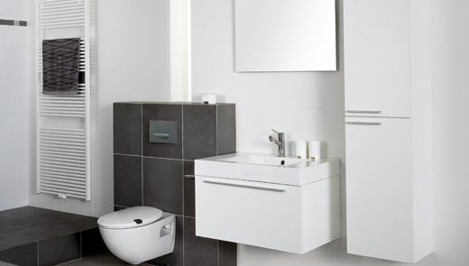 Sanitair | Schlepers installatietechniek