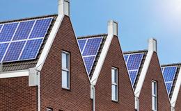 Stroom opwekken met zonne-energie